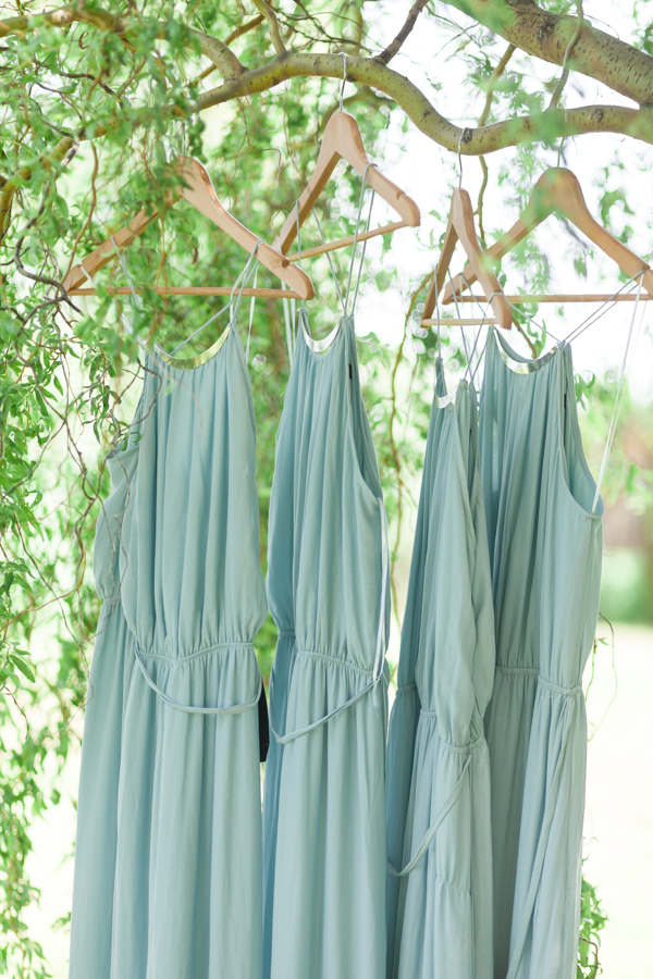 Kurtz Orchards Bridesmaids Dresses