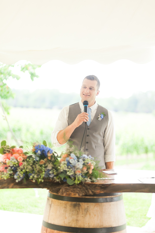 Kurtz Orchards Reception