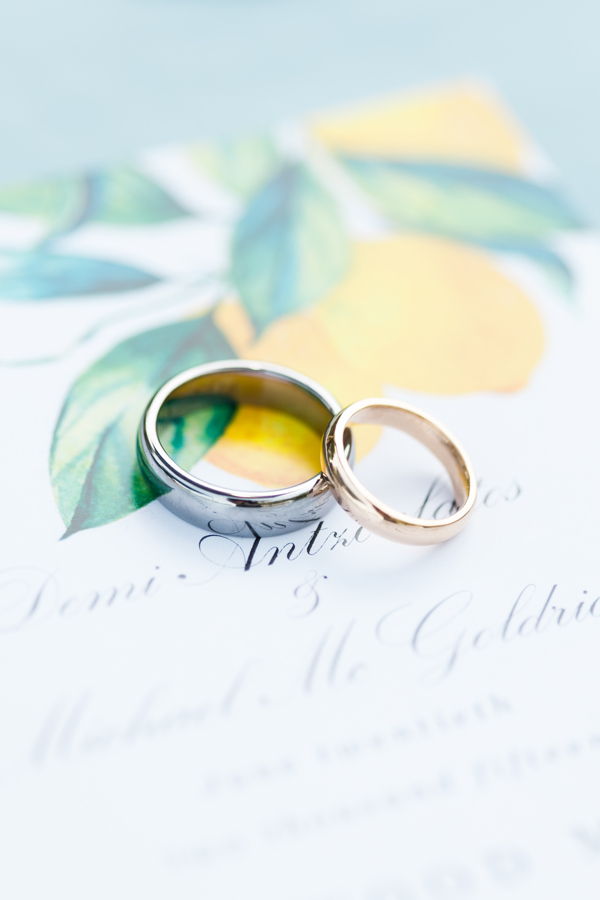 Kurtz Orchards Wedding Ring
