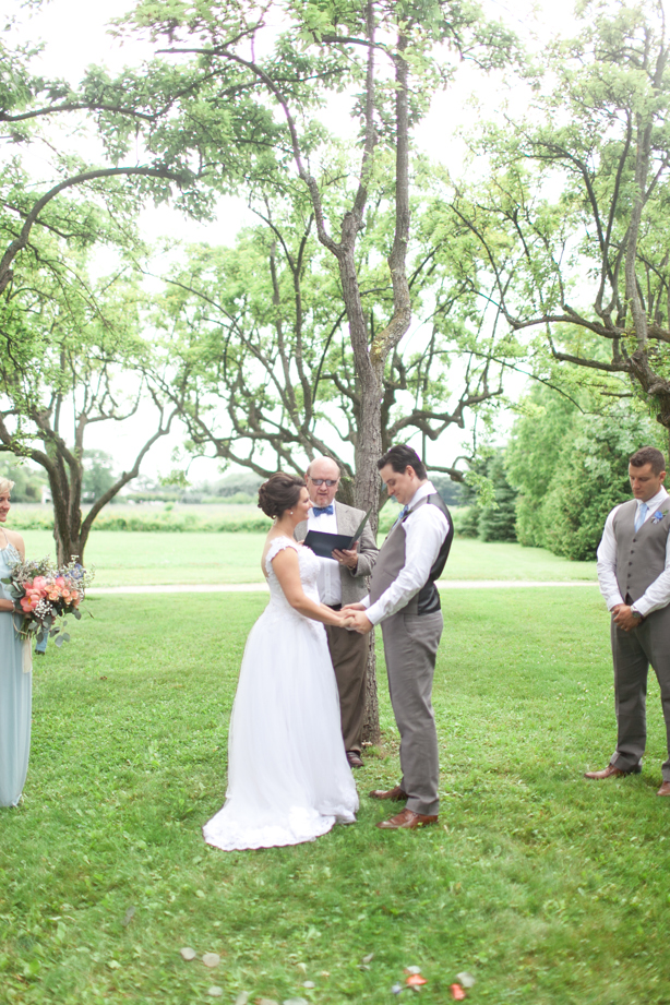 Kurtz Orchards Ceremony