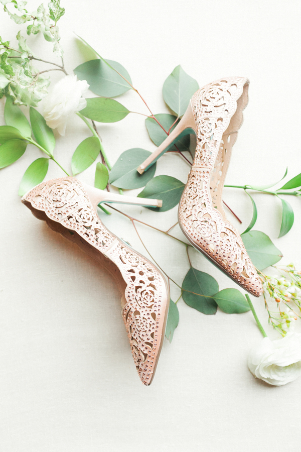 Le Select Wedding Shoes