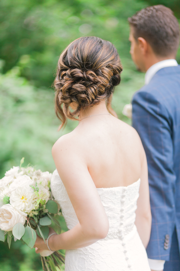 Le Select Wedding Hair