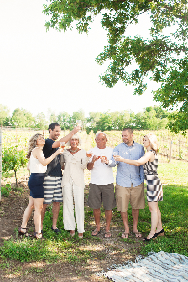 Vineland Vineyard Niagara Family Photographer 25